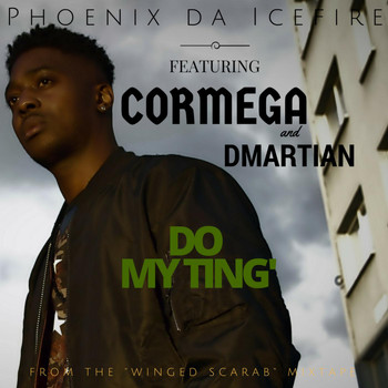 Cormega - Do My Ting' (feat. Cormega & D Martian)