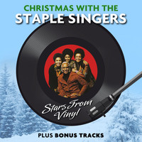 The Staple Singers - Christmas with the Staple Singers (Stars from Vinyl)
