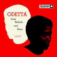 Odetta - Sings Ballads & Blues