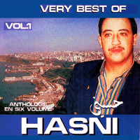 Cheb Hasni - Very best of, Vol. 1