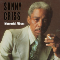 Sonny Criss - Memorial Album (Live)