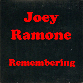 The Ramones - Remembering