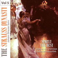 Eugene Ormandy - Simply the Best Waltzes and Viennese Ballroom Favourites, Vol. 5