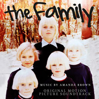 Amanda Brown - The Family (Original Motion Picture Soundtrack)