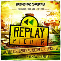 Various Artists - Replay Riddim