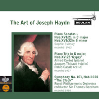 Various Artists - The Art of Joseph Haydn