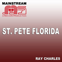 Ray Charles - St. Pete Florida - Single