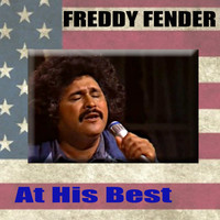 Freddy Fender - At His Best
