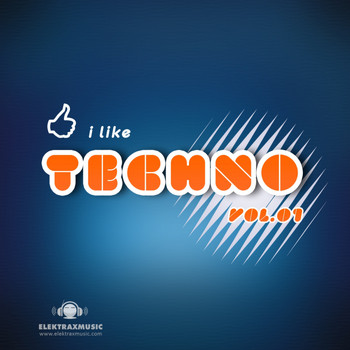 Various Artists - I Like Techno, Vol.1