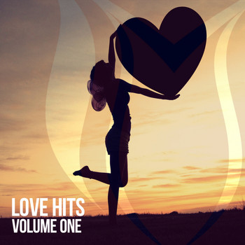Various Artists - Love Hits, Vol. 1