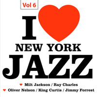 Les Jazz Modes & Gerry Mulligan & His Concert Jazz Band - I Love New York Jazz, Vol. 6