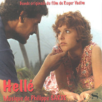 Philippe Sarde - Hellé (Original Motion Picture Soundtrack)