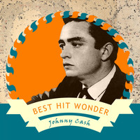 Johnny Cash - Best Hit Wonder