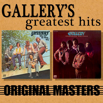 Gallery - Gallery's Greatest Hits: Original Masters