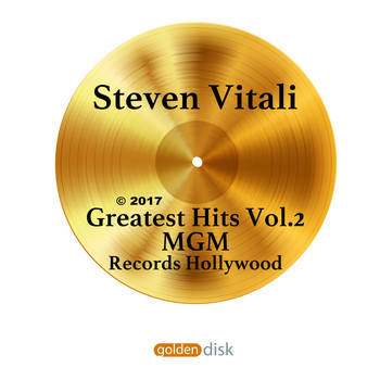 Steven Vitali - Greatest Hits Vol. 2