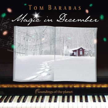 Tom Barabas   Onkyo Music