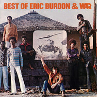 Eric Burdon & War - The Best of Eric Burdon & War