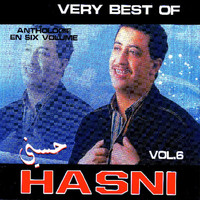 Cheb Hasni - Very best of, Vol. 6