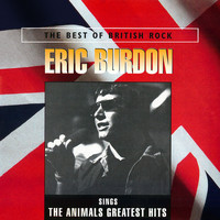 Eric Burdon - Eric Burdon Sings The Animals Greatest Hits