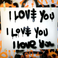 Axwell /\ Ingrosso / Kid Ink - I Love You (Explicit)