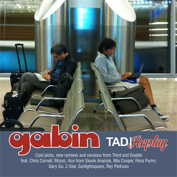 Gabin - Tad/Replay