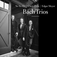 Yo-Yo Ma, Chris Thile & Edgar Meyer - Trio Sonata No. 6 in G Major, BWV 530: I. Vivace