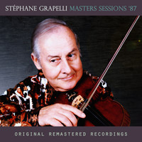 Stéphane Grappelli - Masters Sessions '87 (Remastered)
