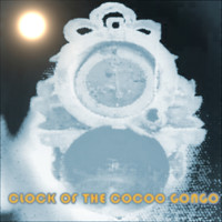 Gongo - Clock of the Cocoo Gongo