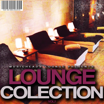 Various Artists - Lounge Collection, Vol. 1