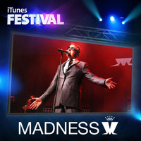 Madness - iTunes Festival: London 2012 - EP