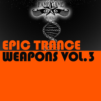 Various Artists - Epic Trance Weapons, Vol. 3 (Explicit)