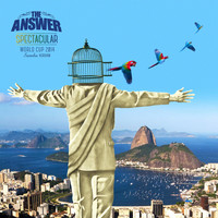 The Answer - Spectacular (World Cup 2014 Samba Version)