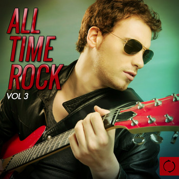 Various Artists - All Time Rock, Vol. 3