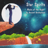Gerald Jay Markoe & Ancient Brotherhood - Star Spirits Music of the Night