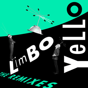 Yello - Limbo (The Remixes)