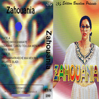 Zahouania - K7 Collection : Zahouania