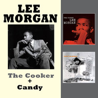 Lee Morgan - The Cooker + Candy (Bonus Track Version)