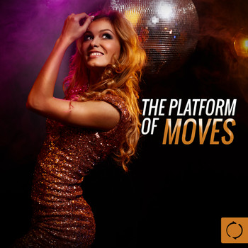 Various Artists - The Platform of Moves