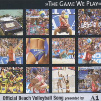 The SPIRIT - The Game We Play: Official Beach Volleyball Song