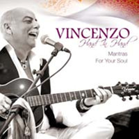 Vincenzo - Hand in Hand