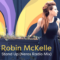 Robin McKelle - Stand Up (Neros Radio Mix)