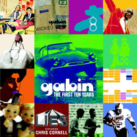 Gabin - The First Ten Years