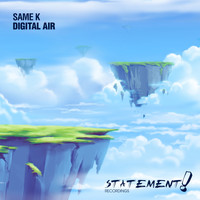 Same K - Digital Air