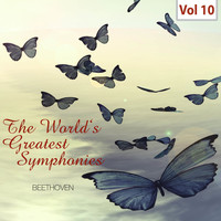 Erich Kleiber - The World's Greatest Symphonies, Vol. 10