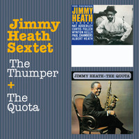 Jimmy Heath - The Thumper + the Quota