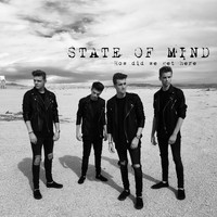 State Of Mind - How Did We Get Here (Alawn Remix)