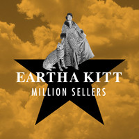 Eartha Kitt - Million Sellers
