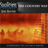 Various Artists - Big Country Collection: The Country Way, Vol. 2