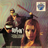 The Toppers - Boppin'