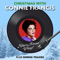Connie Francis - Christmas with Connie Francis (Stars from Vinyl)